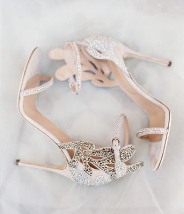 Sergio Rossi Matisse Sandals